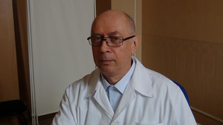 Бельченко Владимир Леонидович