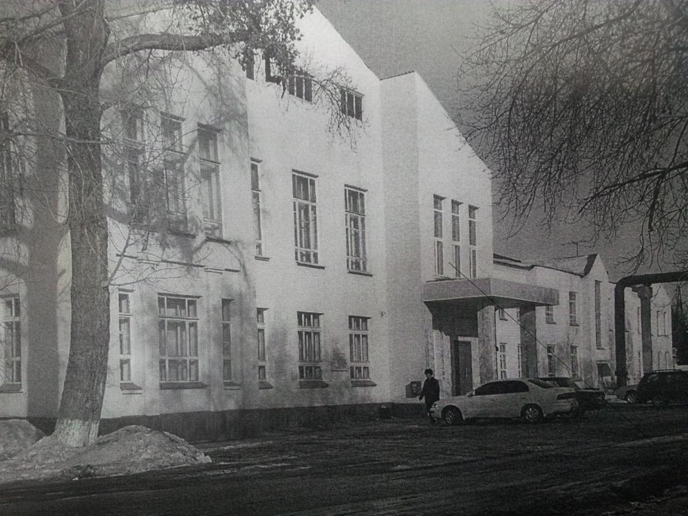 Детская больница в кудрово