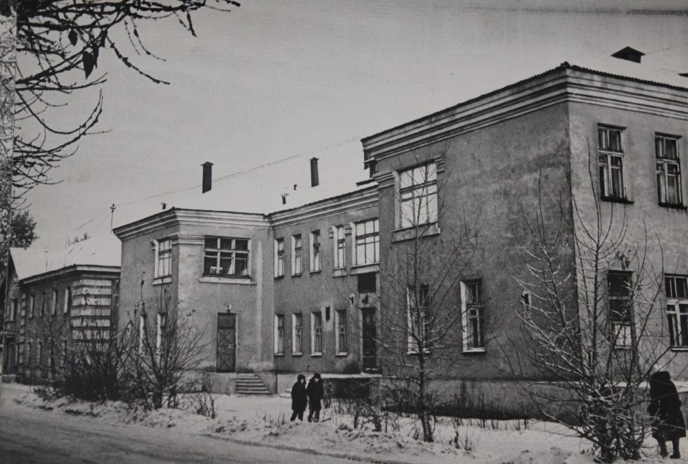 32 я городская больница москвы